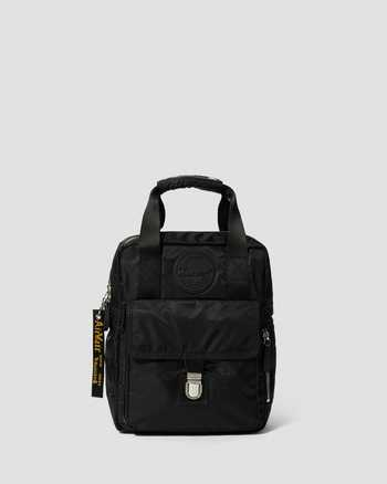 BLACK | Bags & Backpacks | Dr. Martens