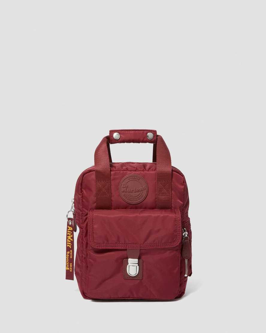Small Nylon Backpack   Dr Martens