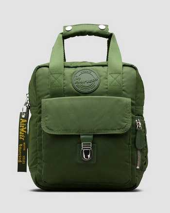 OLIVE GREEN | Bags & Backpacks | Dr. Martens
