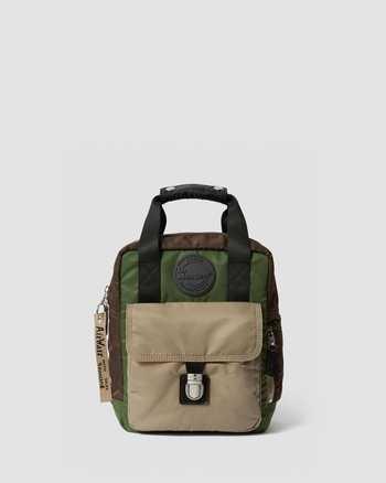BROWN+SAND | Bags & Backpacks | Dr. Martens