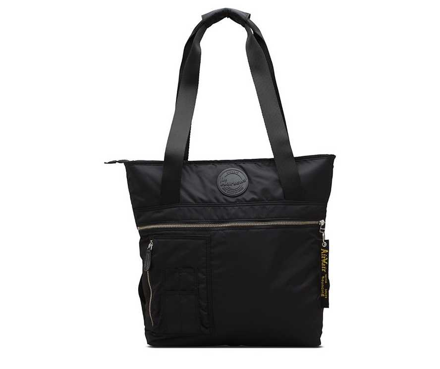 24730494194 NYLON TOTE | Accessories | Dr. Martens Official