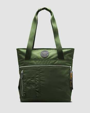 LIGHT GREEN | Bags & Backpacks | Dr. Martens