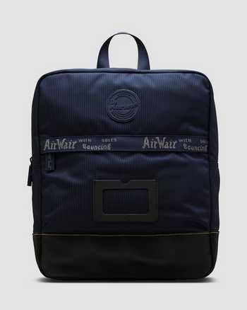 NAVY+BLACK | Bags & Backpacks | Dr. Martens