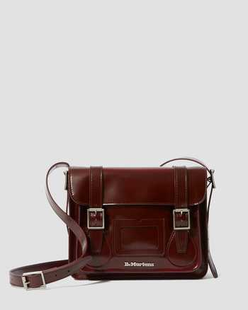 CHERRY RED | Bags | Dr. Martens