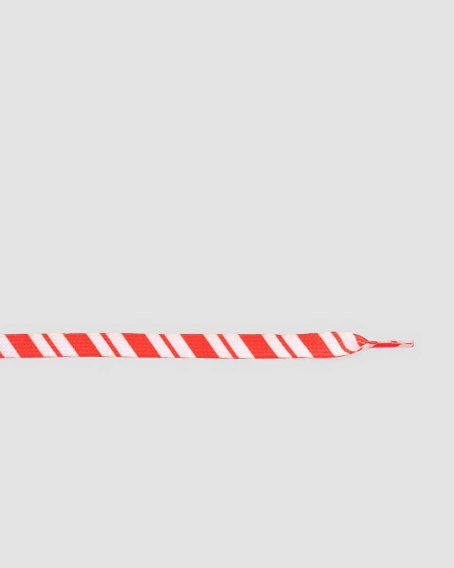 Candycane Lace 8-10i 140cm - EA | Dr Martens