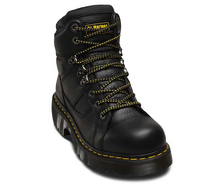 be4513039681b 160CM Industrial Lace (8-10 EYE)   Shoe Care and Laces   Dr. Martens ...