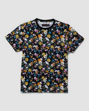 DARCY FLORAL PRINT | Clothing | Dr. Martens