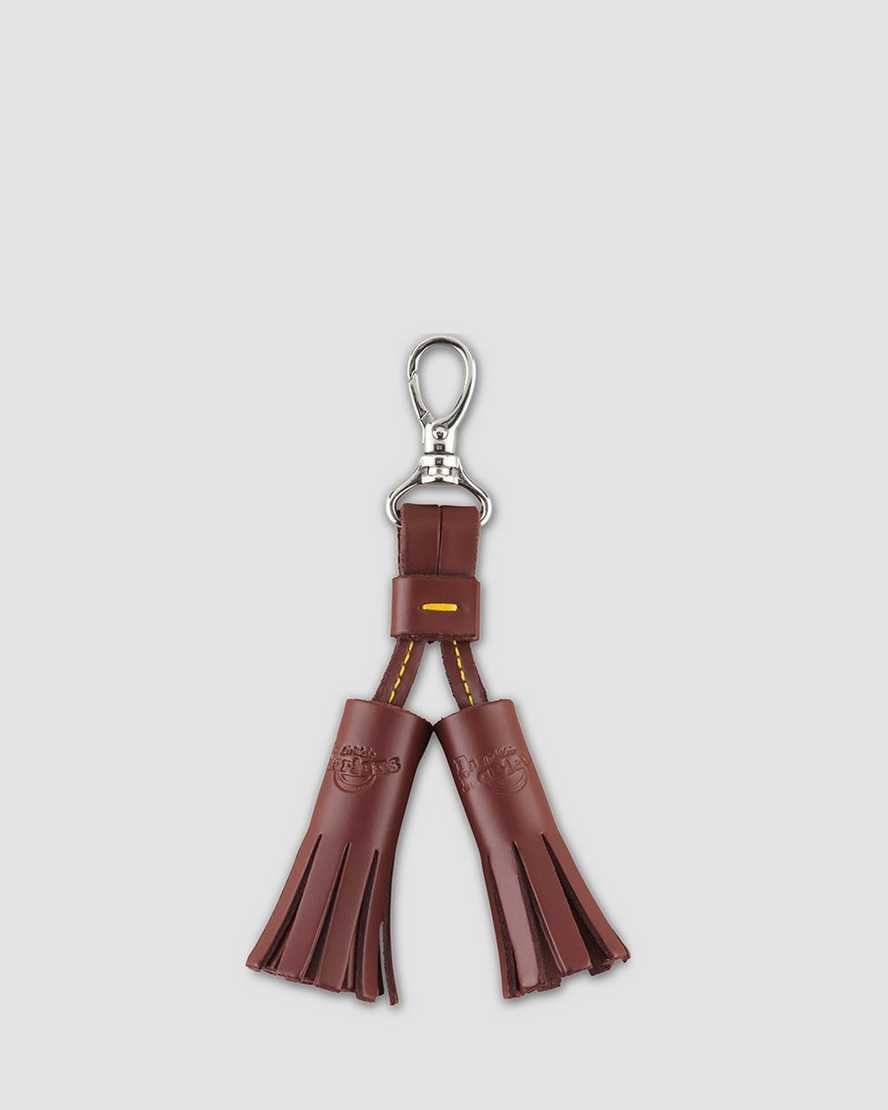 Small Tassel Keyring | Dr Martens