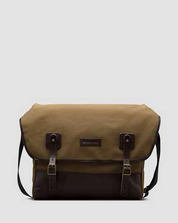 OLIVE GREY | Bags & Backpacks | Dr. Martens