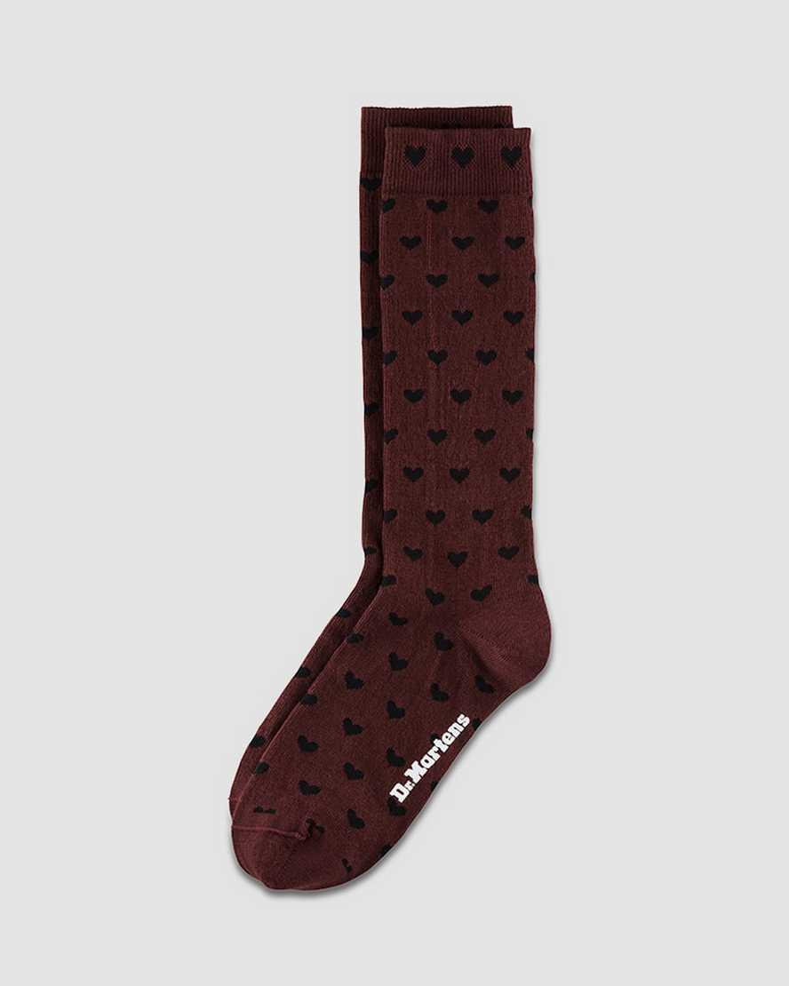 Heart Socks | Dr Martens