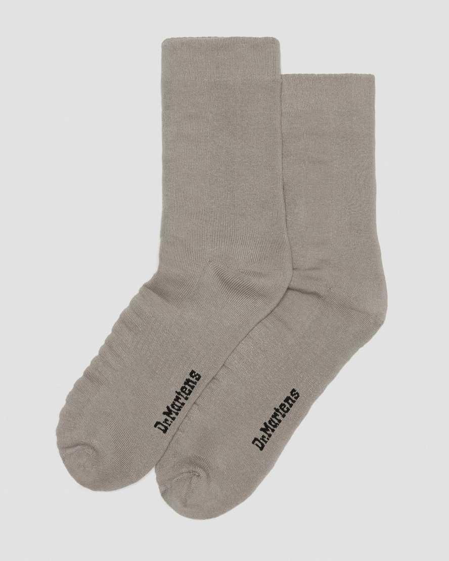 Misto Cotone Double Doc Socks | Dr Martens