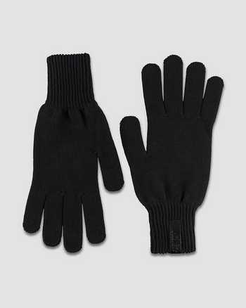 BLACK | Accessories | Dr. Martens