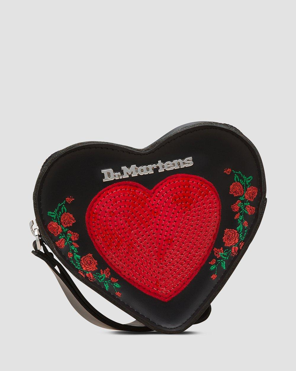 dr martens pascal hearts