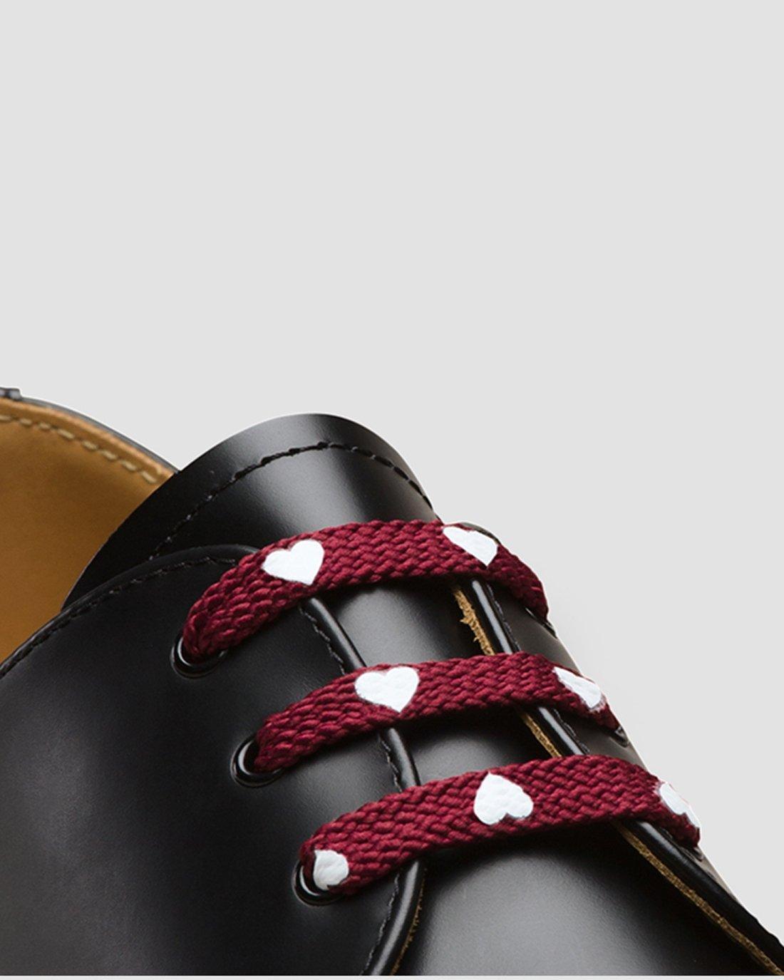 dr martens 3 eye shoe laces