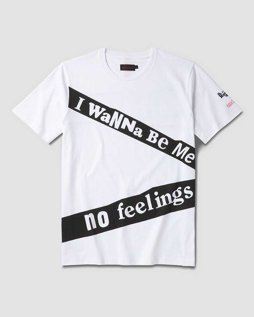 Sex Pistols I wanna be me T-Shirt   Dr Martens
