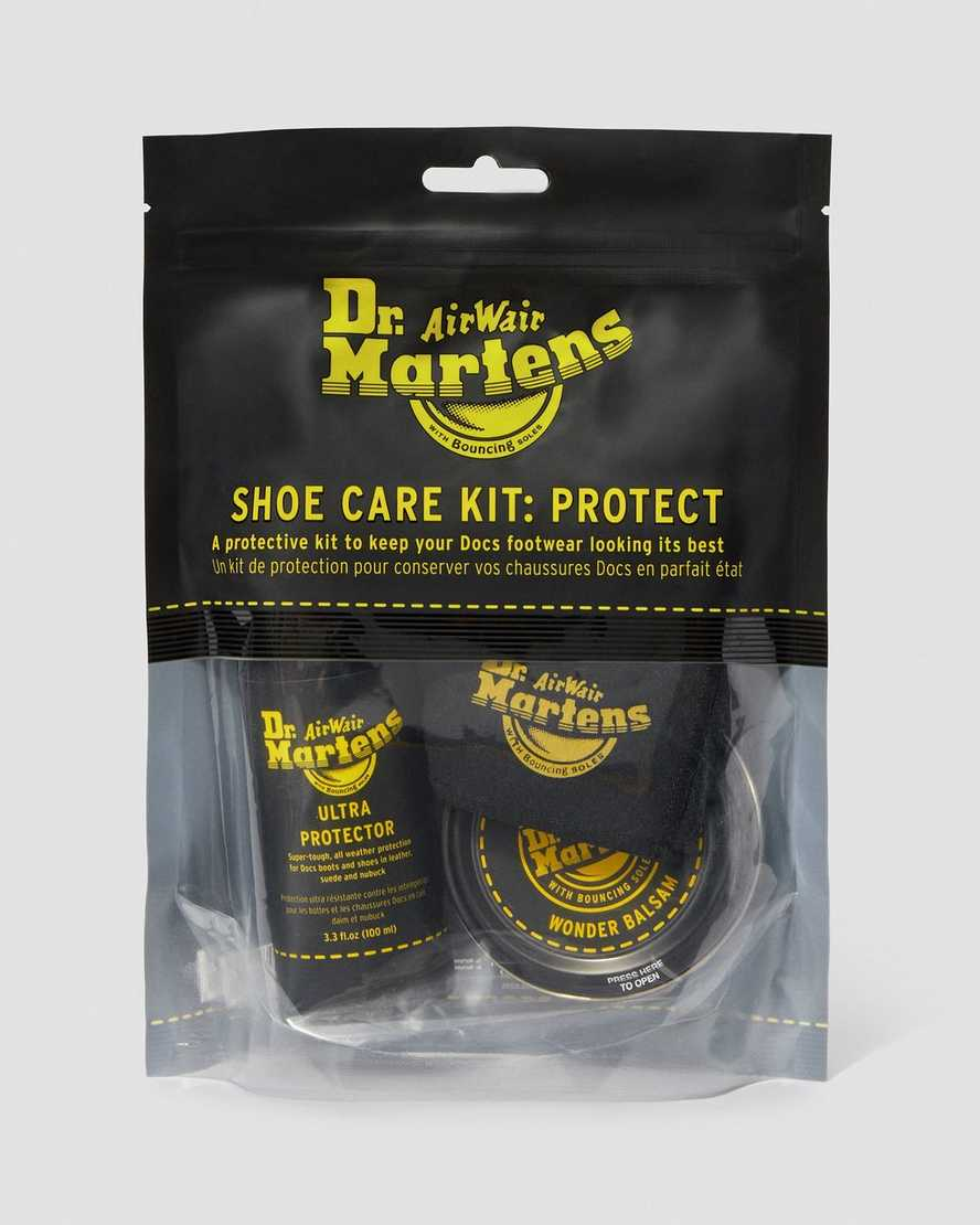 Buy Authentic best place for finest fabrics DR MARTENS ULTRA PROTECTOR & WONDER BALSAM KIT