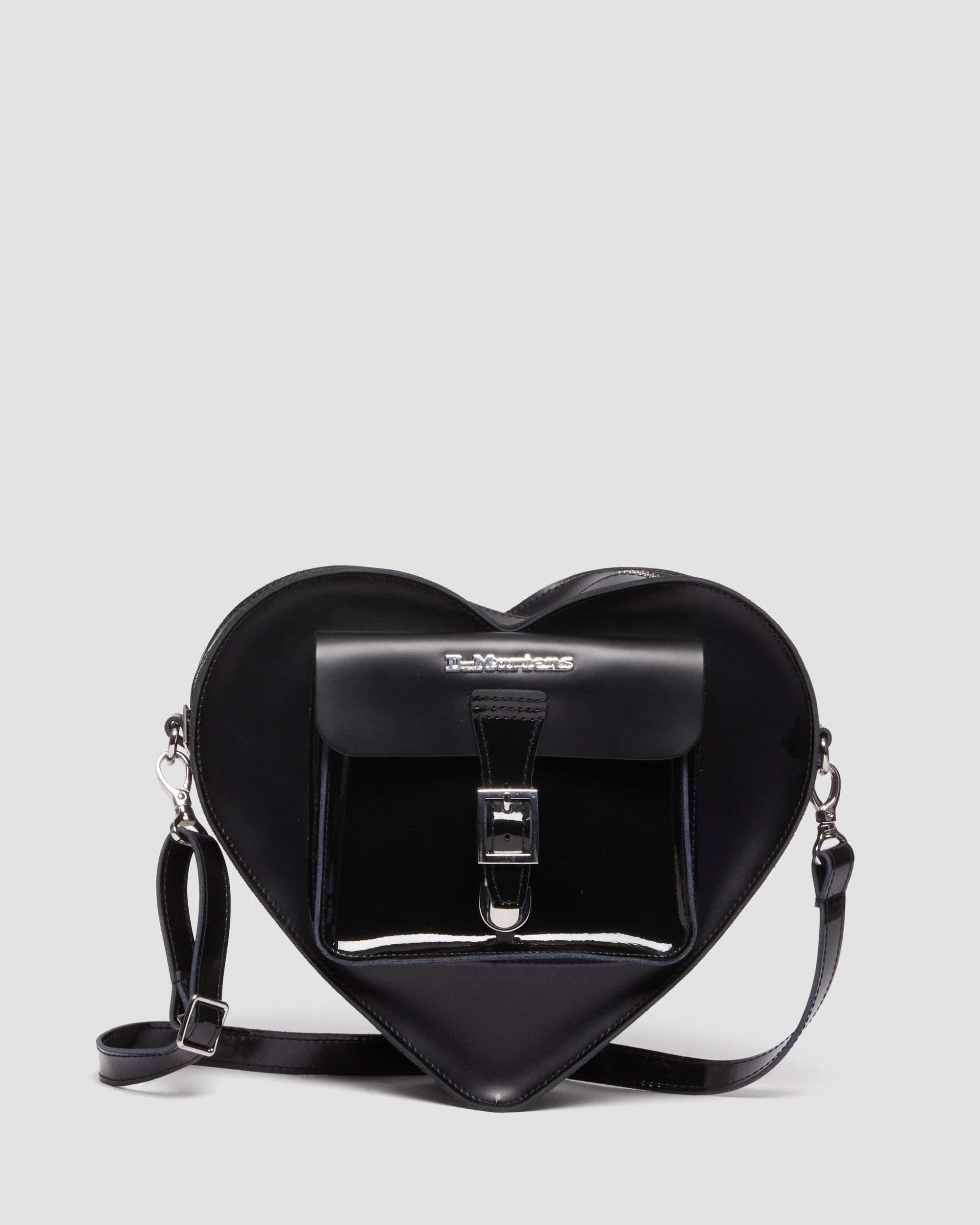 sac à main doc martens noir