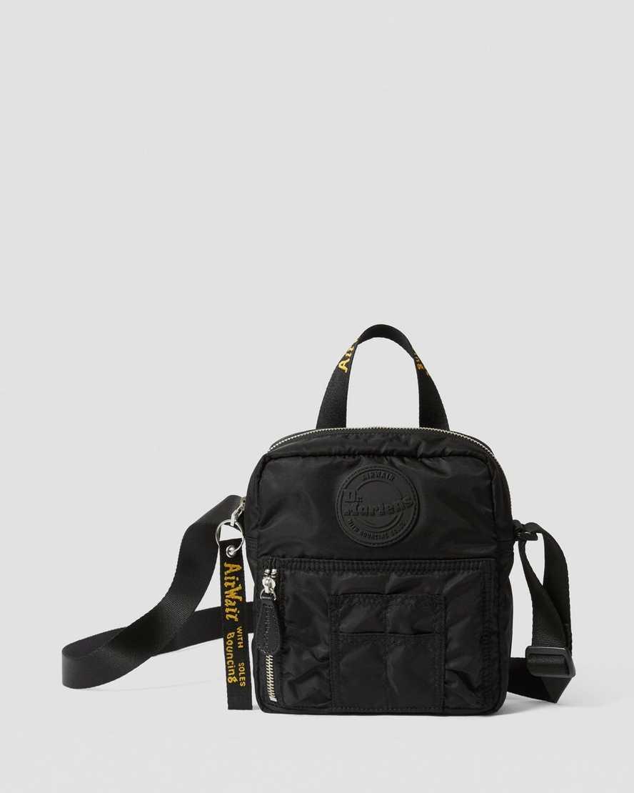 Super Mini Nylon Bag   Dr Martens