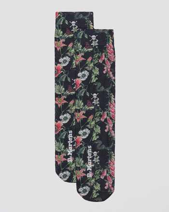 BLACK | Socks | Dr. Martens