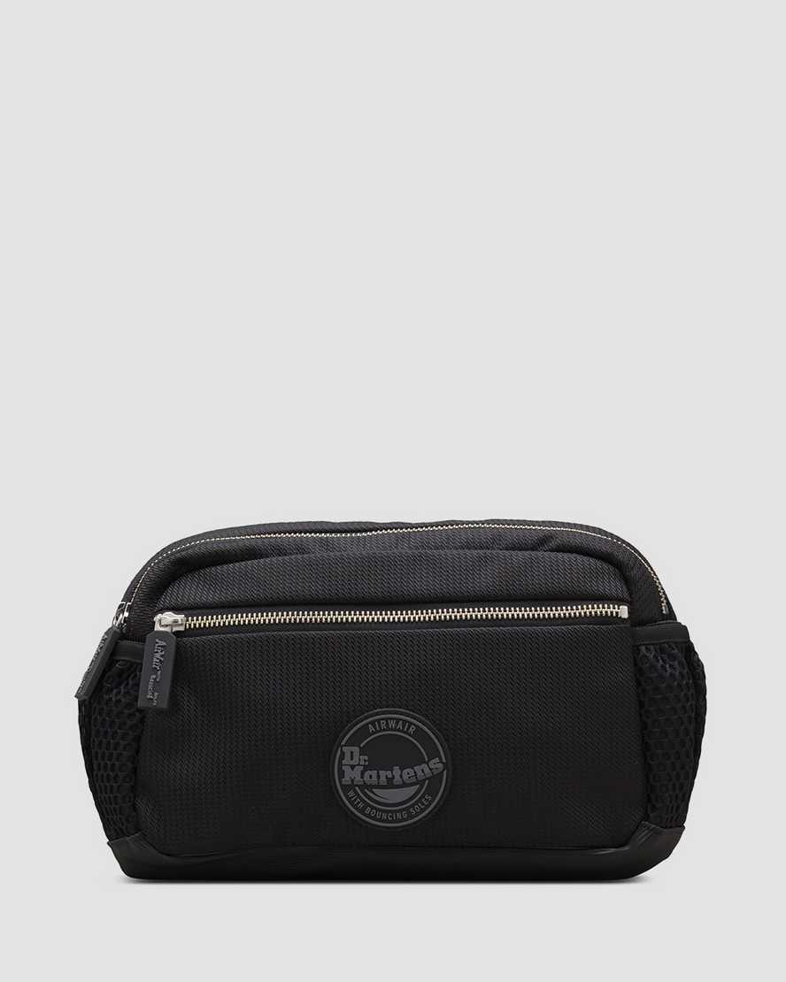 Groove DNA Bum Bag   Dr Martens