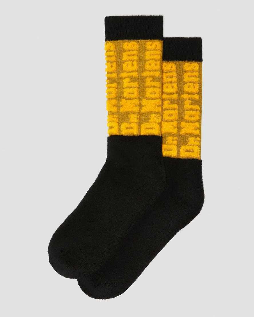 DNA Cotton Blend Socks | Dr Martens