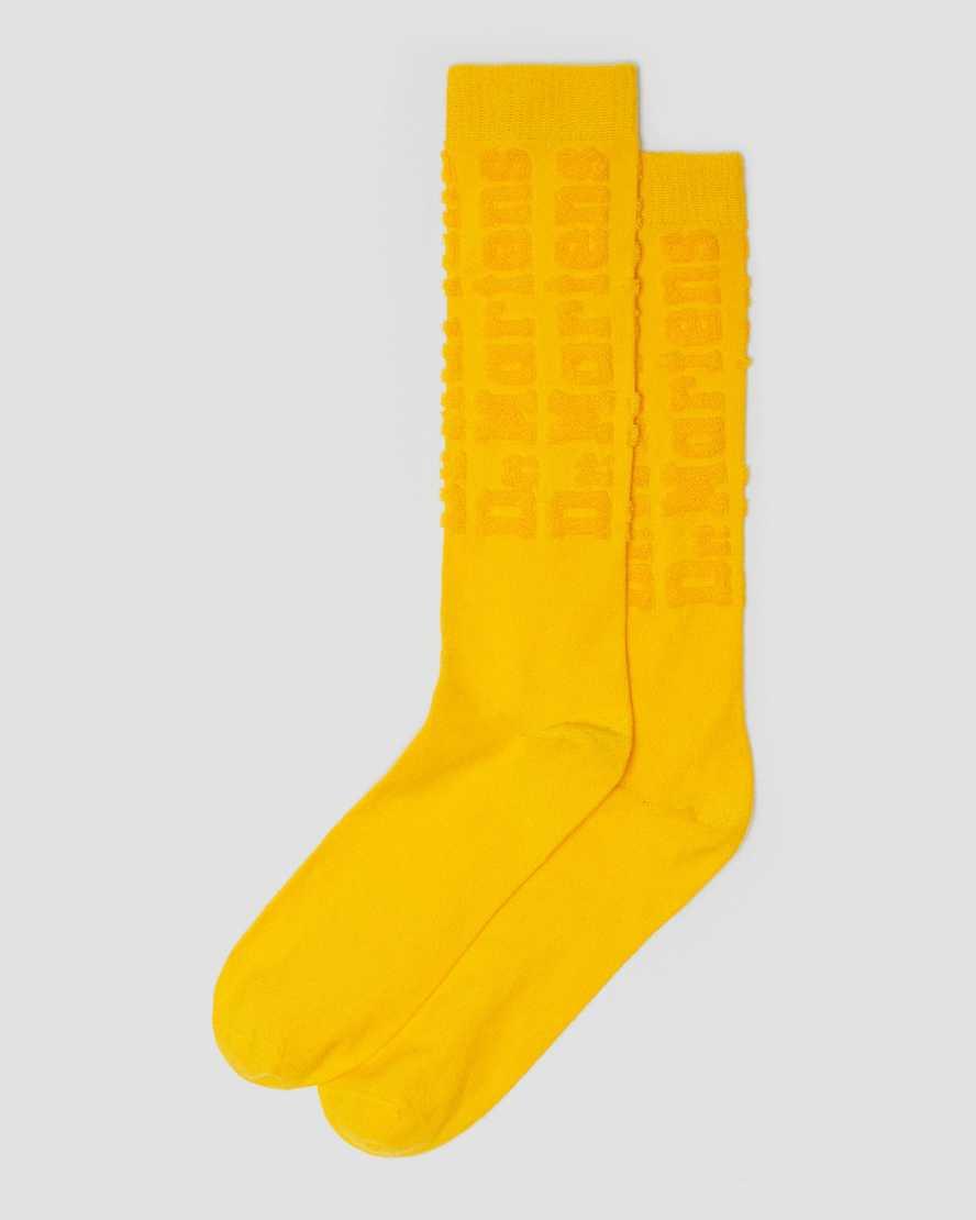 DNA Sock | Dr Martens