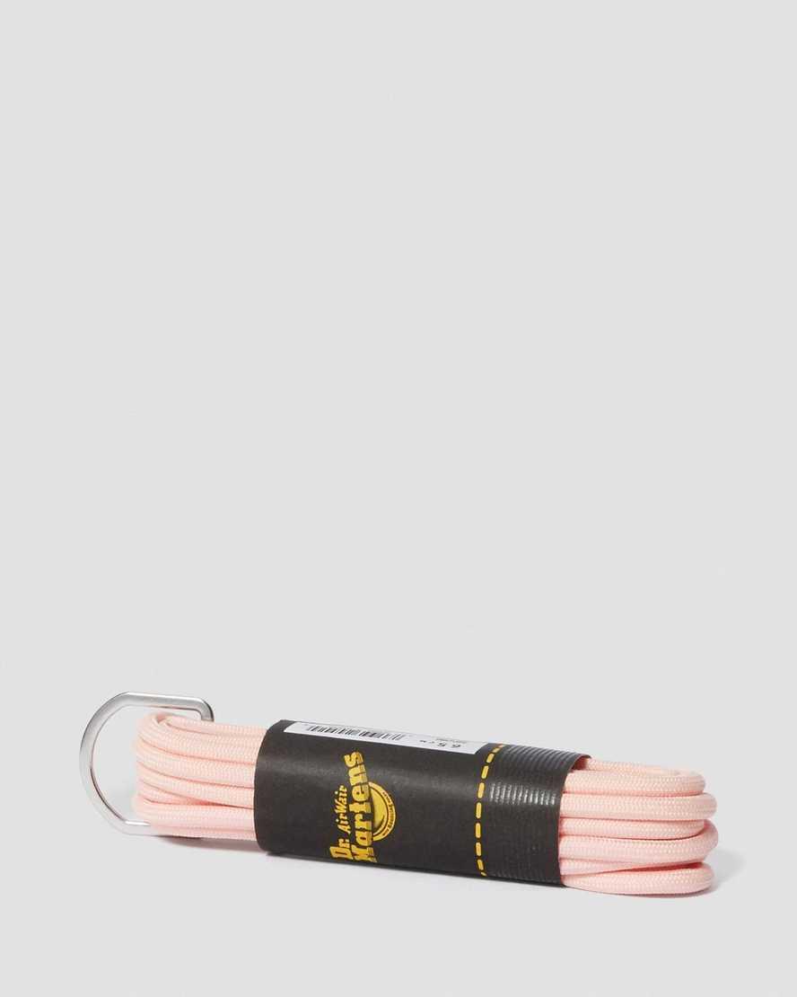Cordones redondos para calzado de 8 ojales | Dr Martens