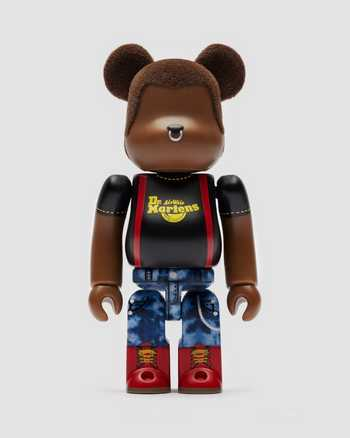60S BE@RBRICK | Accessories | Dr. Martens
