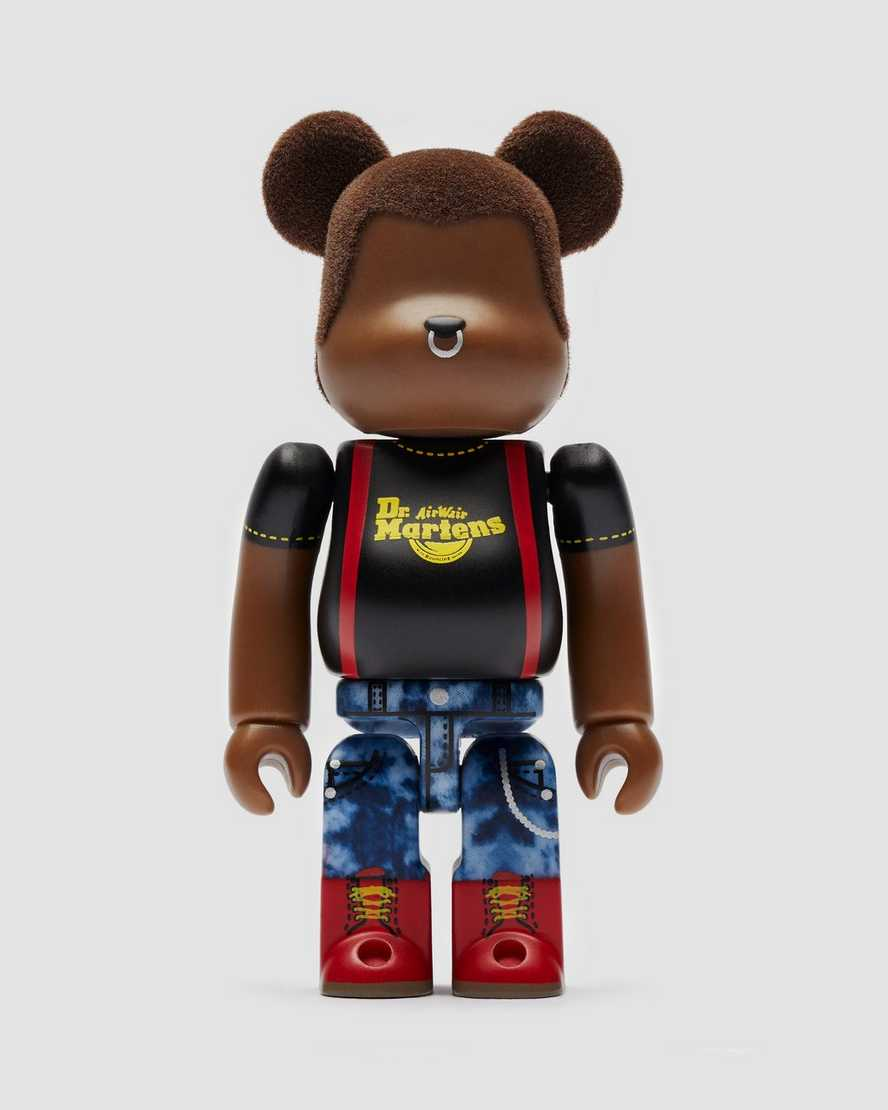 Be@Rbrick Collectible FigureBe@Rbrick Collectible Figure | Dr Martens