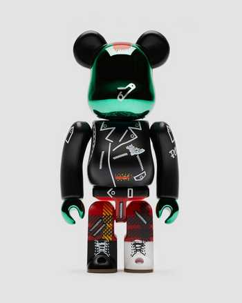 70S BE@RBRICK | Accessories | Dr. Martens