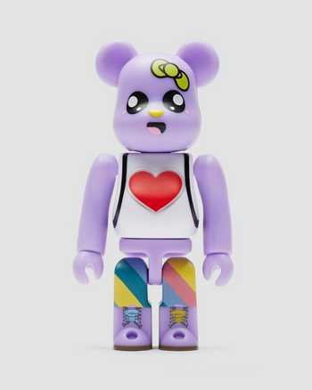00S BE@RBRICK | Accessories | Dr. Martens