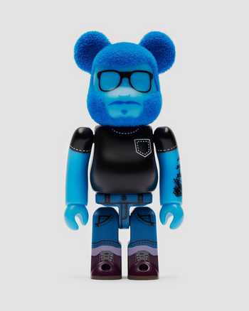 10S BE@RBRICK | Accessories | Dr. Martens