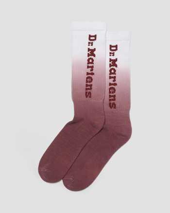 OXBLOOD | Socks | Dr. Martens