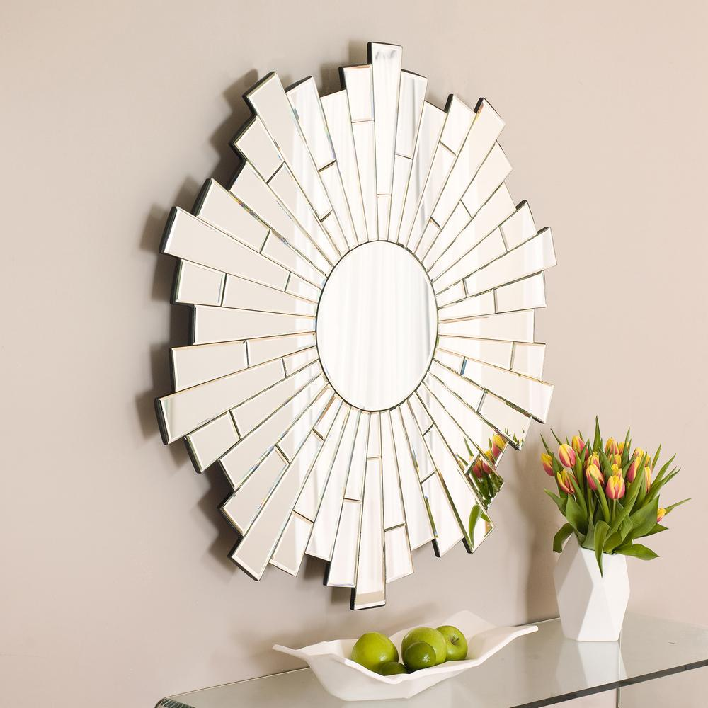 Porre lightburst mirror