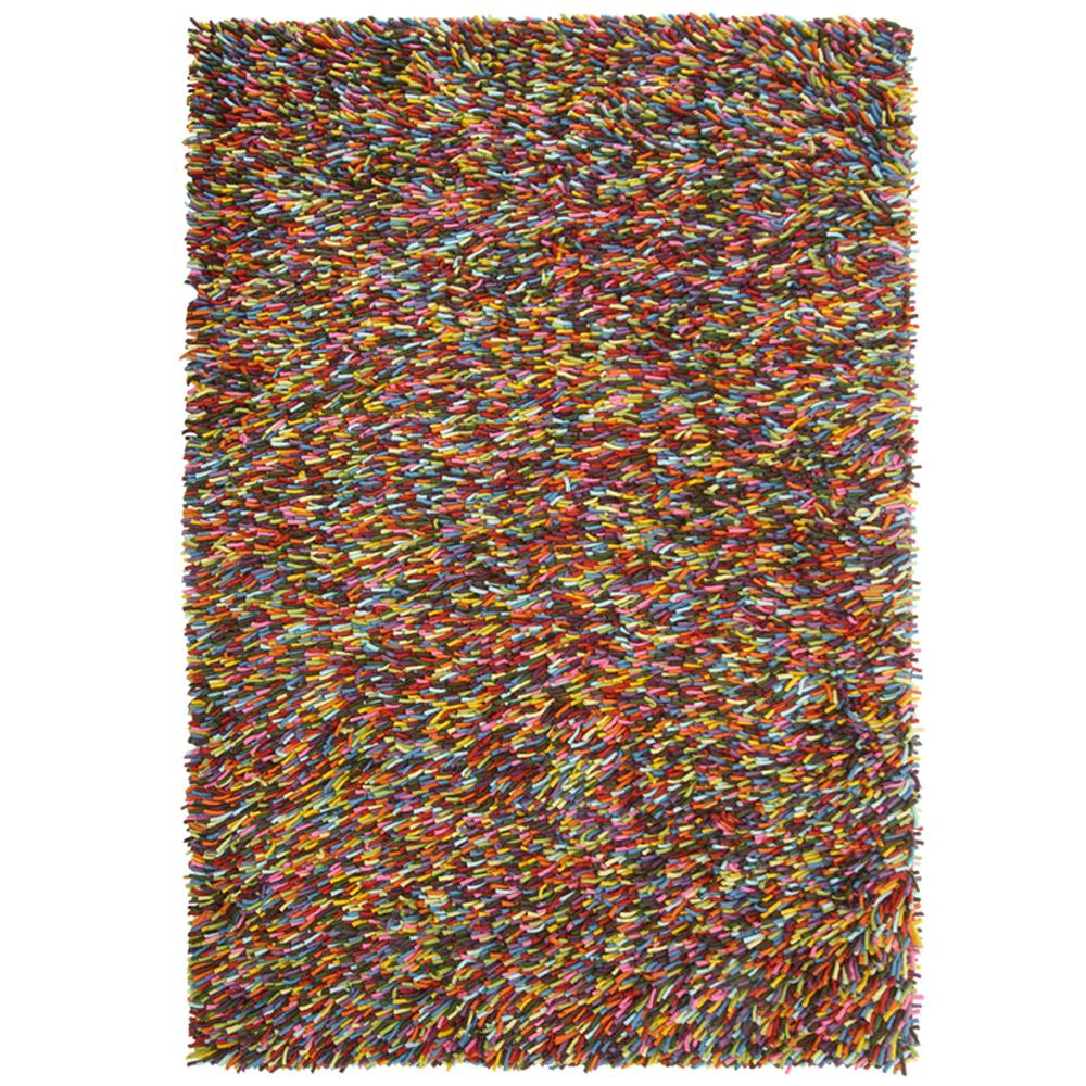 Pulum multicolour rug large