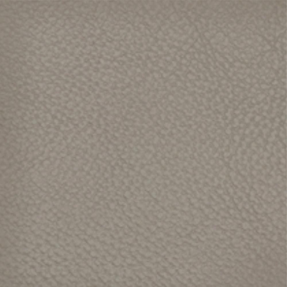 Fabric sample for light grey leather - Marseille range