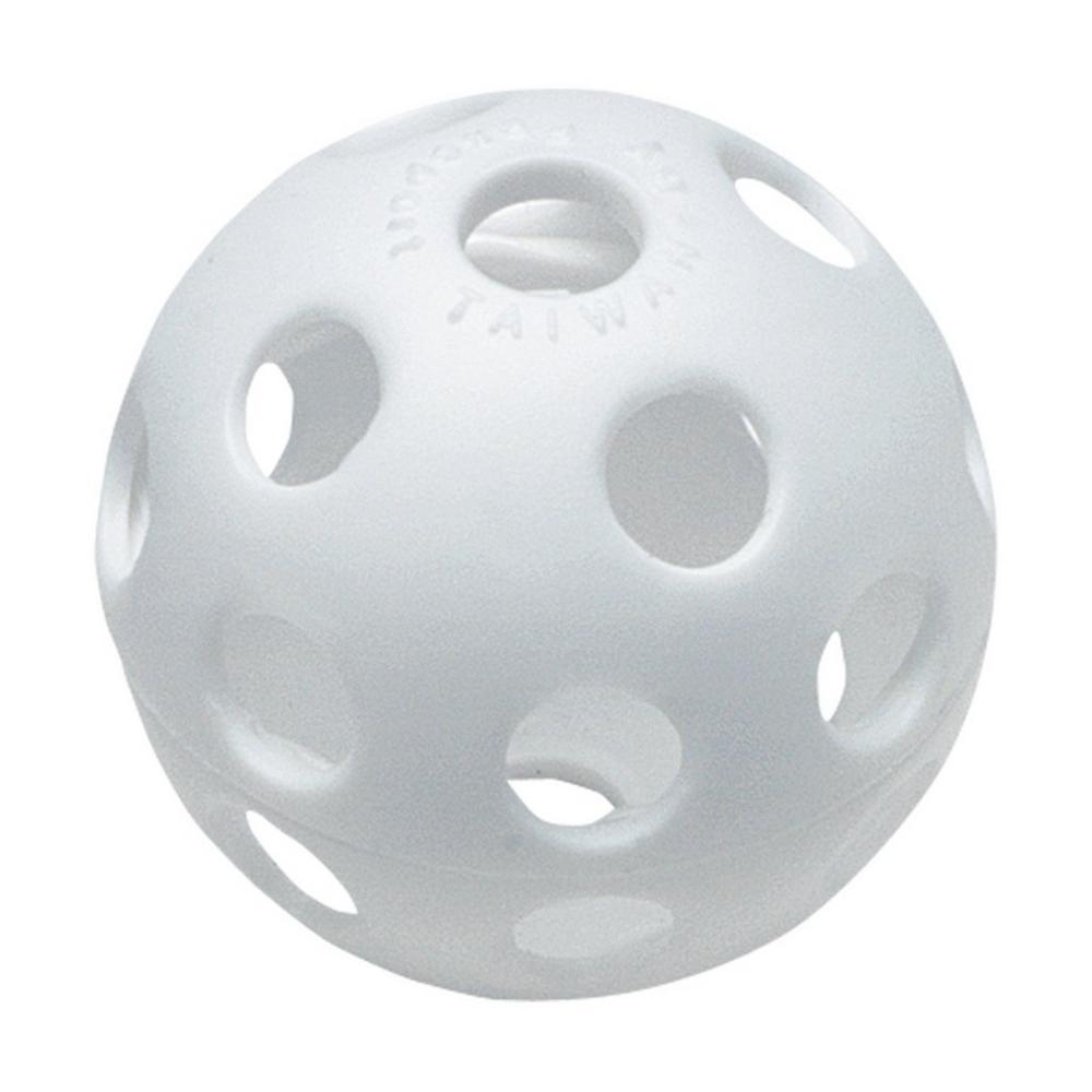 "9"" PLASTIC TRAINING BALL"