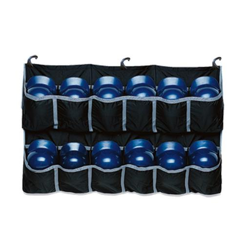 TEAM HANGING HELMET BAG,,medium