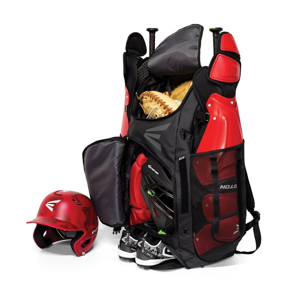 E610 CATCHER'S BACKPACK