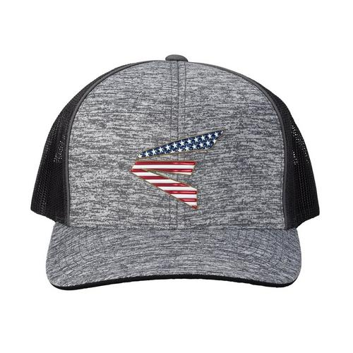 STARS & STRIPES SNAPBACK,,medium