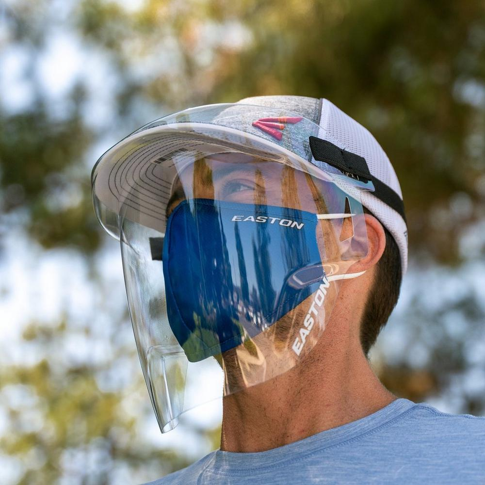 INTEGRATED CAP SHIELD