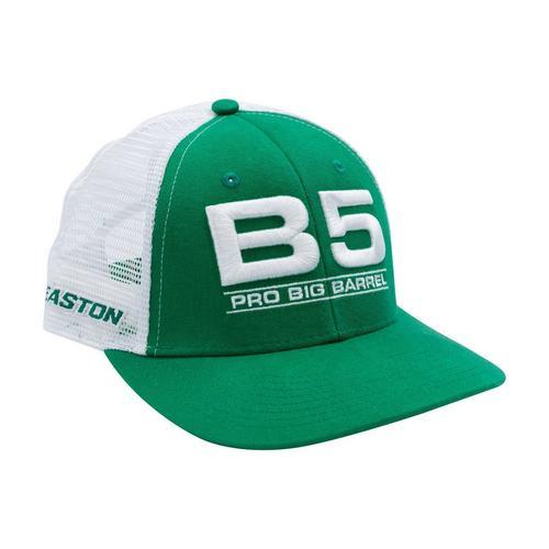 B5 PRO SNAPBACK,,medium