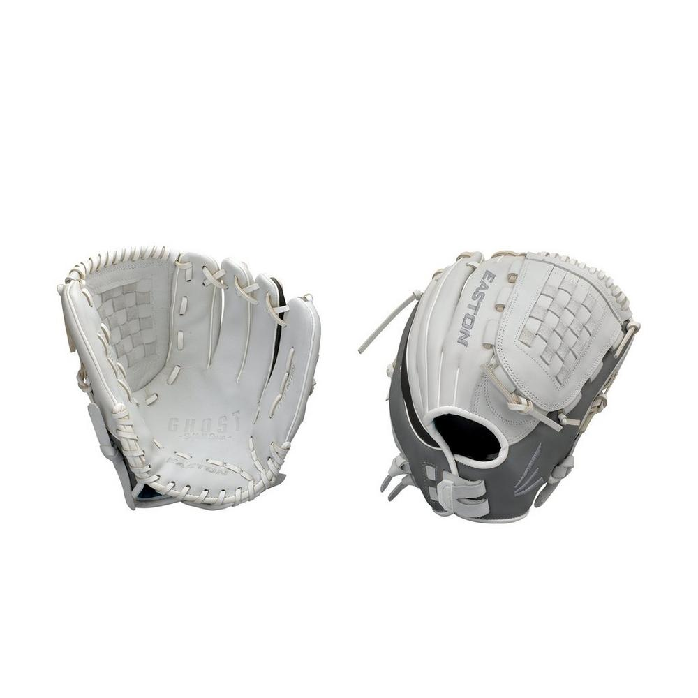 "GHOST FASTPITCH 12.5"" LHT GH1251FP WOVEN WEB"
