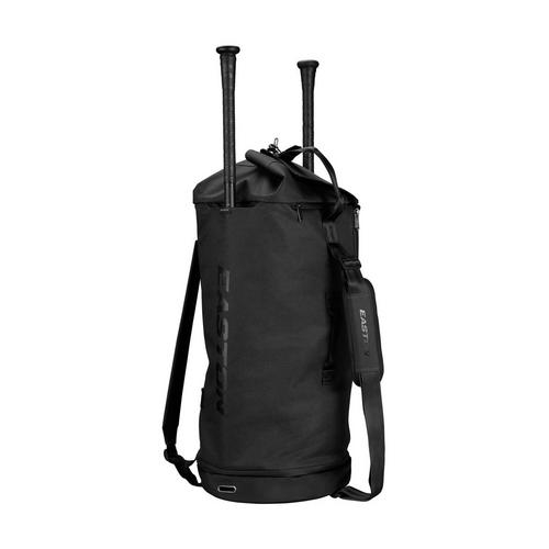 RETRO DUFFLE BP BK,Black,medium