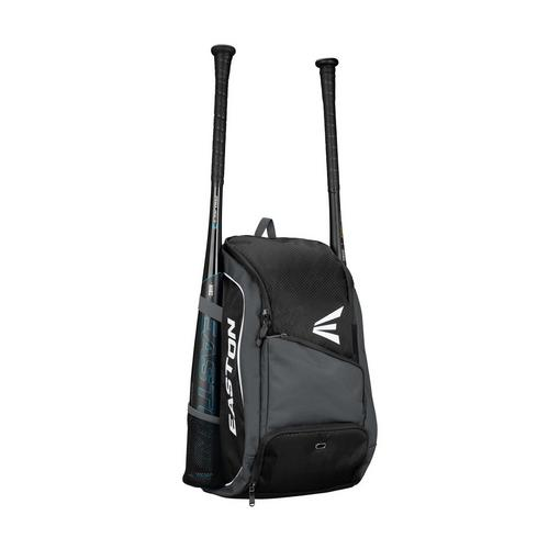 GAME READY BAT PACK CH/BK,Charcoal Black,medium