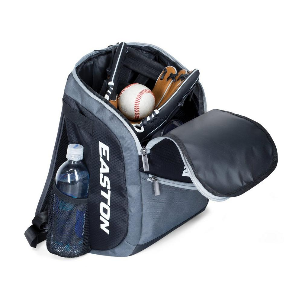 GAME READY YOUTH BAT PACK CH/BK