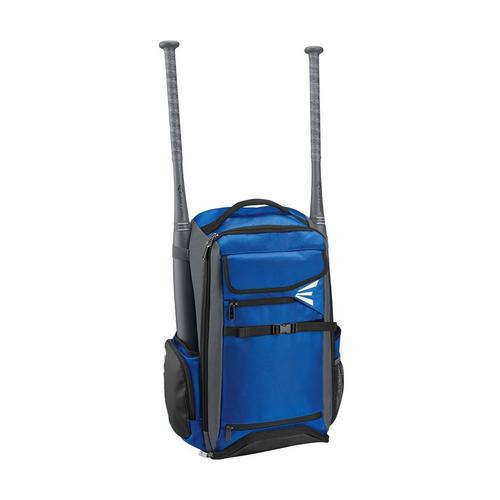 GHOST FASTPITCH BAT & EQUIPMENT BACKPACK ROYAL/BLACK,Royal,medium
