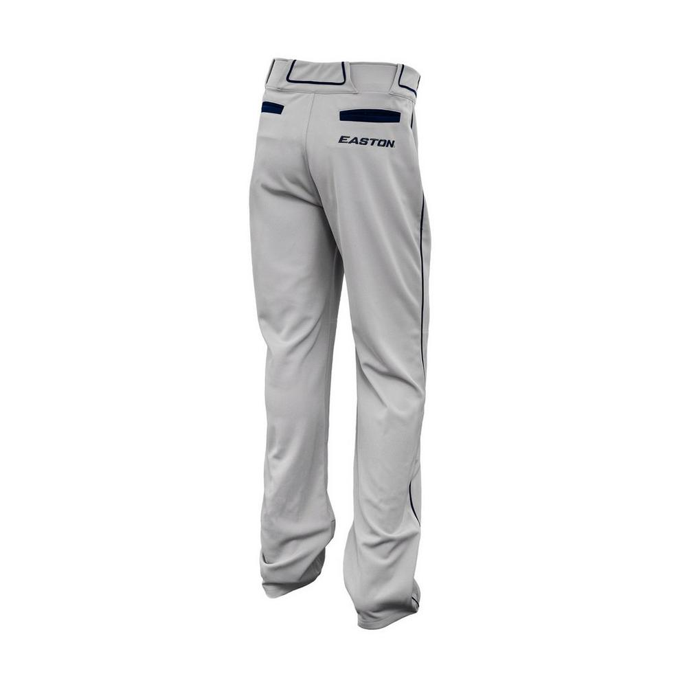 WALK-OFF PIPED PANT GYBK XXL