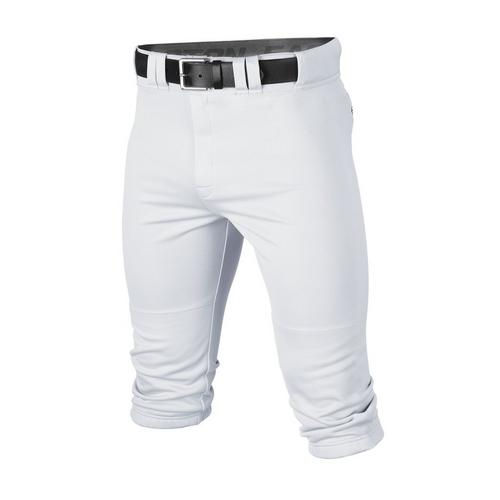 RIVAL+ KNICKER PANT ADULT WHITE M,White,medium