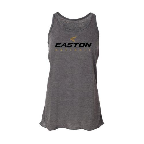 EASTON WOMENS SOFTBALL LOGO TANK CHGD L,,medium